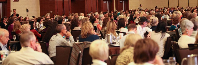 ACFW First Time Attendees