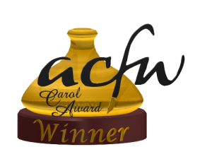 Carol Award Badge