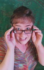 Christa Kinde 2016 glasses ii