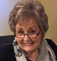 Linda Brooks Davis Feb