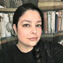Emily Rodmell - ACFW