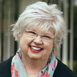 ACFW Keynote Speaker Liz Curtis Higgs