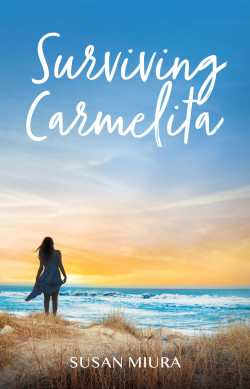 Surviving Carmelita by Susan Muira ACFW Christian Fiction